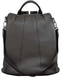 Buxton Backpack - Gray