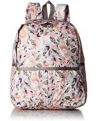 LeSportsac Classic Noho Backpack - Multicolor