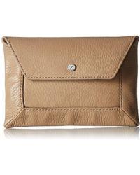 Ecco Isan 2 Small Wallet - Multicolor