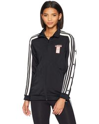 adidas Originals Adibreak Tracktop - Black