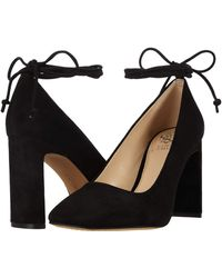 Vince Camuto Damell Pump - Black