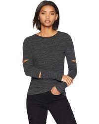n:PHILANTHROPY Long Sleeve - Gray