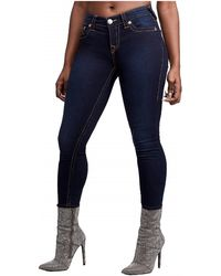 True Religion Halle Om Core - Blue