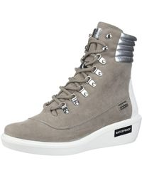 Kenneth Cole Reaction Rhyme Hiker Sport Wp Boot - Multicolor