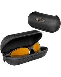 Oakley Vault Sunglass Case - Black