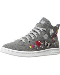 hot sale online 367c3 10b56 Tops Fashion Sneaker, - Lyst