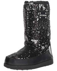 Love Moschino - Ja24082g06jl000a Snow Shoe - Lyst