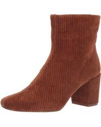 Splendid Heather Ankle Boot - Brown