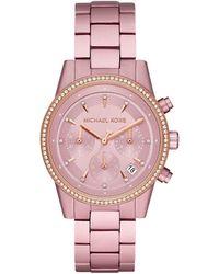 Michael Kors Watch MK6753 - Pink