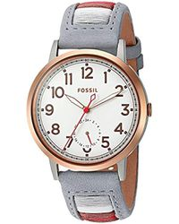 Fossil - S Es4059 - Lyst