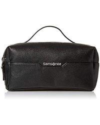 Samsonite Dusk Convertible Strap Kit - Black