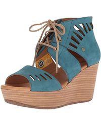 Caterpillar - Alma (dogwood) Women's Shoes - Lyst