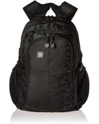 Victorinox Vx Sport Pilot Laptop Backpack - Black