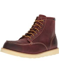 Eastland Shoes Lumber Up Fashion Boot - Brown