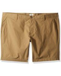 Dockers - Slim Fit Short - Lyst