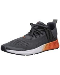 29f7d86763ad7b Lyst - PUMA Insurge Eng Mesh Sneakers in Black for Men