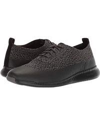 Cole Haan - 2.zerogrand Stitchlite Oxford Winterized - Lyst