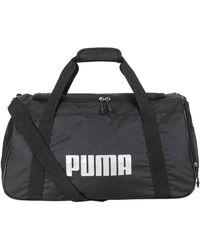 PUMA Evercat Foundation Duffel Bag - Black