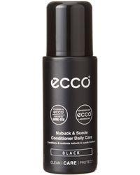 Ecco Adult Nubuck And Suede Conditioner - Black