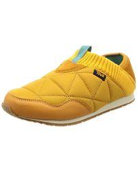 Teva W Ember Moc Shoe - Brown