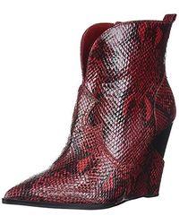 Jessica Simpson - Hilrie Fashion Boot - Lyst