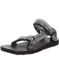 Teva - W Original Universal Sandal - Lyst