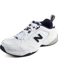 New Balance - Mx624v2 Casual Comfort Training Shoe - Lyst