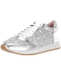 Kate Spade Felicia Walking Shoe - Metallic