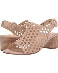 Paul Green Tico Heel Sandal - Multicolor