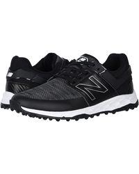New Balance Linkssl Golf Shoe - Black