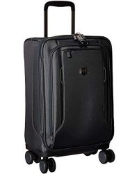 Victorinox - Werks Traveler 6.0 Frequent Flyer Softside Carry-on (grey) Carry On Luggage - Lyst