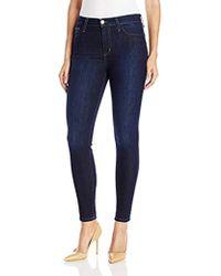 Joe's Jeans - Flawless Charlie High Rise Skinny Ankle Jean - Lyst
