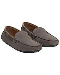 Frye - Allen Venetian Driving Style Loafer - Lyst