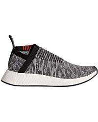 adidas Originals - Nmd_cs2 Pk Running Shoe - Lyst
