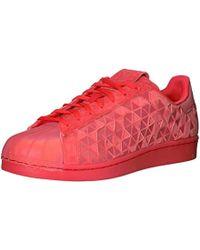size 40 b7986 1cbca adidas Originals - Superstar Running Shoe - Lyst