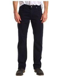 AG Jeans - The Protégé Straight Leg 'sud' Pant - Lyst