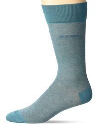 BOSS by Hugo Boss Boss Dress Sock - Blue