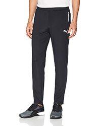 PUMA - Tec Sports Pants - Lyst