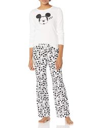Amazon Essentials S Disney Star Wars Marvel Family Matching Flannel Pajamas Sleep Sets - Multicolor
