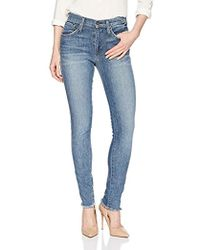James Jeans - Class Skinny High Rise Jean In Bel-air - Lyst