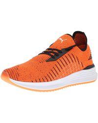 PUMA - Avid Evoknit Sneaker - Lyst