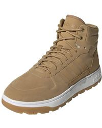 adidas Frozetic Boots Fashion - Brown