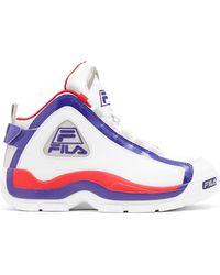 Fila Grant Hill 2 Sneaker - Bleu