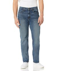 Tommy Hilfiger Thd Relaxed Fit Jeans - Blue
