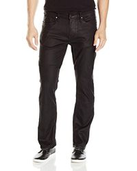 Guess - Slim Straight Jean - Lyst