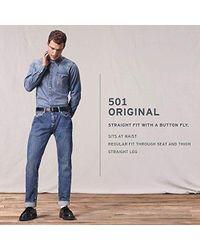 42606b6c Men's Levi's 569 - Men's Levi's 569 Jeans - Lyst
