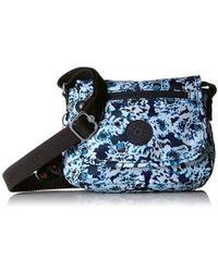 5247227b6 Kipling - Sabian Mini Bag, Adjustable Crossbody Strap, Magnetic Snap  Closure - Lyst