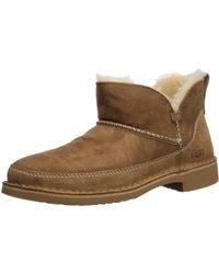 UGG - Melrose Ankle Boot - Lyst