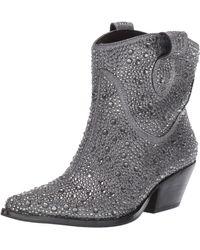 Jessica Simpson Tamira2 Fashion Boot - Multicolor