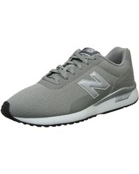 New Balance 005 Running Shoes in Green for Men - Lyst